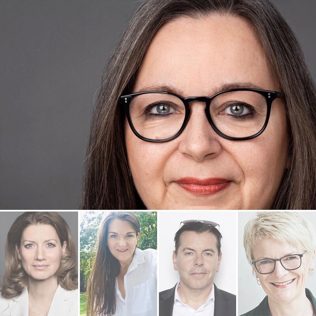 Fellaws consult Monika Maria Lehmann