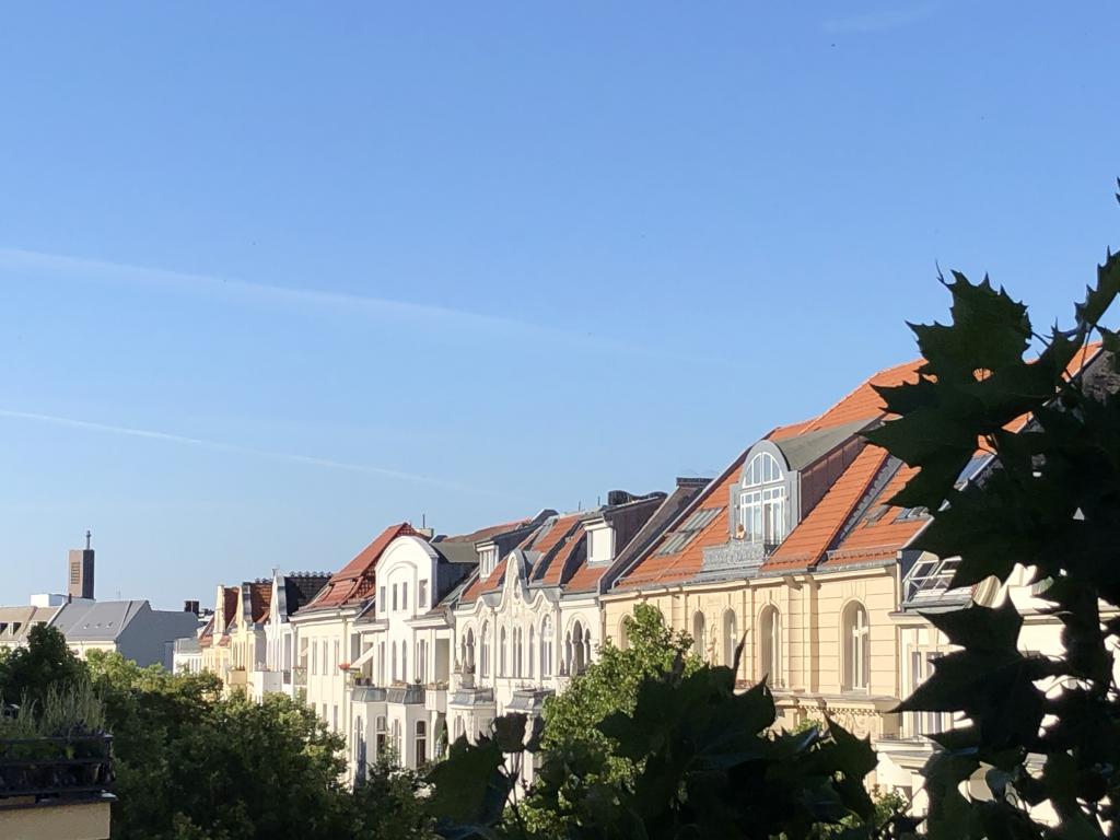 Standort Meinekestraße