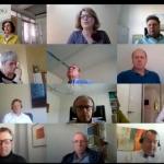 VBKI Videokonferenz Corona